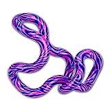Tangle Wild, sortiert, therapeutisches Spielzeug, ideal zum Stressabbau, fördert Koordination und...