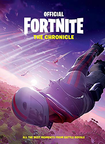 FORTNITE Official: The Chronicle: Annual 2020 (Official Fortnite Books)