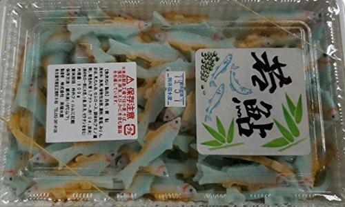 あゆ型 鮎かま ( スライス ) 300g 業務用 冷凍 蒲鉾 アユ かま