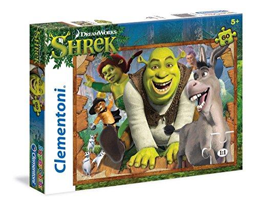 Clementoni 26945.7–Puzzle