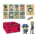 Funko Pop! Mistery Box - DC Bombshells...