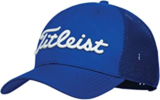 Titleist Golf Cap (Tour Snapback, Tour Snapback Mesh)