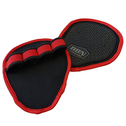 Best Body Nutrition Workout Griff Pads, 1 Paar