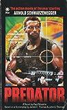 Predator by Paul Monette (September 17,1987)