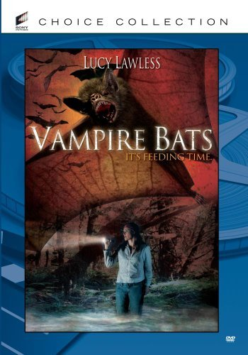 Vampire Bats by Lucy Lawless