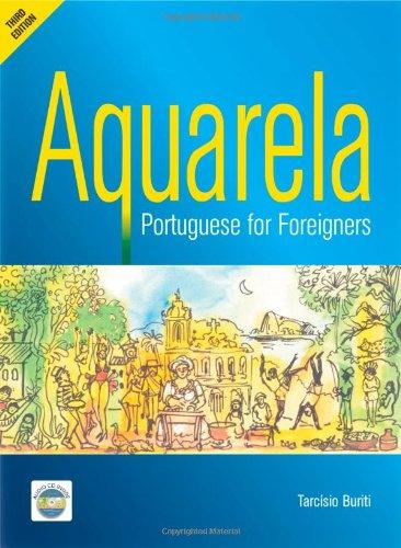 NEW-5th Edition (2020) Portuguese Textbook & Audio Files:...