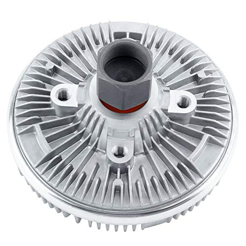BOXI Engine Cooling Fan Clutch Compatible with CHEVROLET CADILLAC GMC 2786 2986 15-4561 15-4632 22149877 15073014 15710101