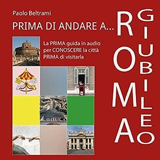 Couverture de Prima di andare a Roma (Giubileo)