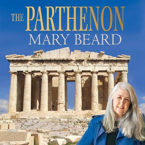 The Parthenon cover art