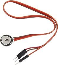 ICQUANZX Ritmo cardíaco Sensor de Pulso Sensor Pulsesensor DIY para Arduino