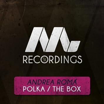 Polka / The Box