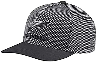 New Zealand All Blacks Flat Cap