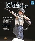 Natalie Dessay - La Fille du régiment [Blu-Ray]