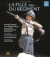 La Fille Du Regiment [Blu-ray]