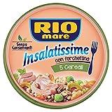 Zoom IMG-2 rio mare insalatissime 5 cereali