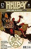 Darkhorsecomics HELLBOY AND BPRD 1956 #5 (OF 5)