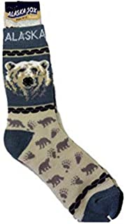 bear head stocking