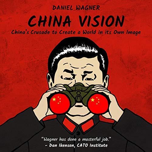 China Vision cover art