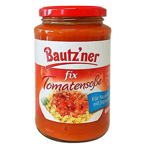 Bautzner Fix Tomatensoße 400g