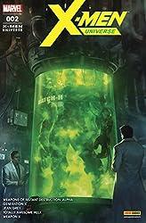 X-Men Universe n°2 de Denis Hopeless, Christina Strain Greg Pak