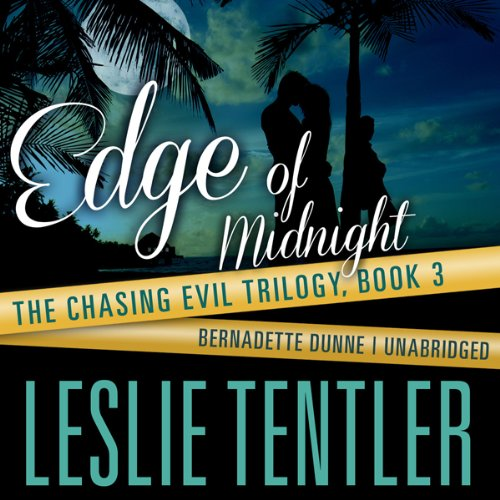 Edge of Midnight  Audiolibri