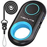 [Upgraded] Bluetooth Remote Shutter for...