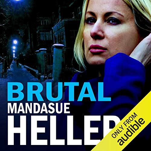 Brutal cover art