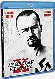 American History X Blu-Ray [Blu-ray]