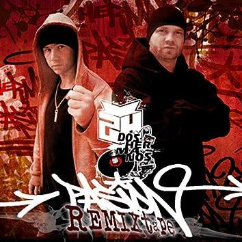 Pasion Remixtape
