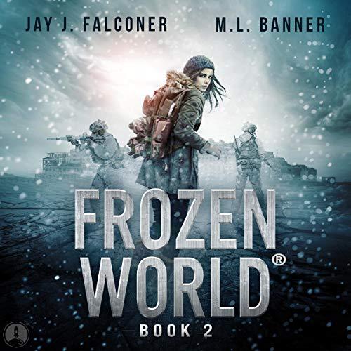Silo: Hope's Return (Frozen World) audiobook cover art