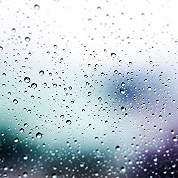 Ambient Rain Sounds: Rooftop Rainfall