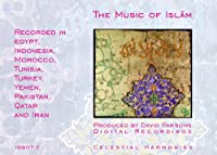 Music of Islam Vols. 1