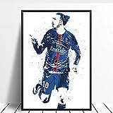 taoyuemaoyi Zlatan Ibrahimovic Fußball Fußballstar Sport