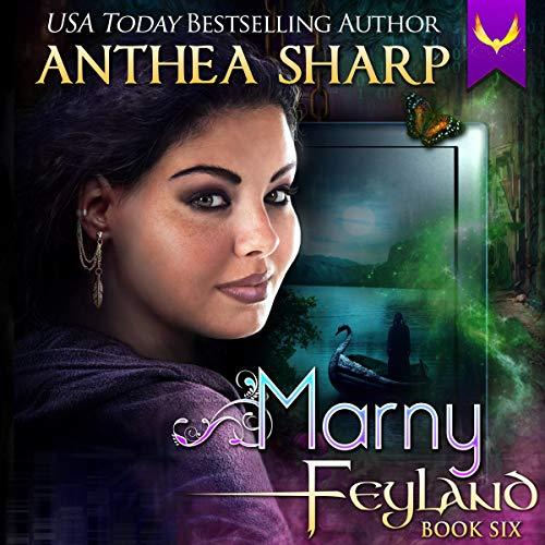 Marny cover art
