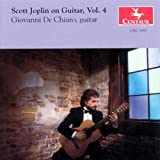 Scott Joplin on Guitar, Vol. 4