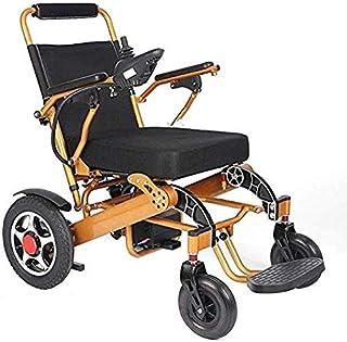Ayuda para sillas de ruedas silla más compacta fuente de alimentación compacto plegable Movilidad sillas de ruedas eléctricas más ligero y compacto con motor eléctrico inteligente o Manual