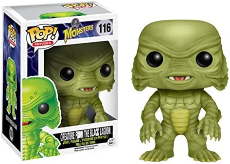 Creature from The Black Lagoon Universal Monsters 3 75 POP Figure in Box product image