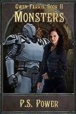 Monsters (Gwen Farris Book 2)