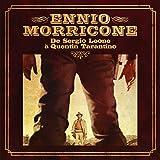 Ennio Morricone, de Sergio Leone À Quentin Tarantino [Vinilo]