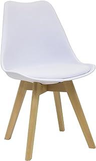 Amazon.es: sillas comedor baratas madera