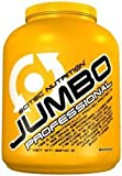 Scitec Nutrition Muscle Gainer Jumbo Professionale, Chocolate, 6480g