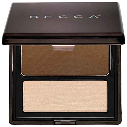 Becca Cosmetics Lowlight/Highlight Perfecting Palette Pressed - 15 gr