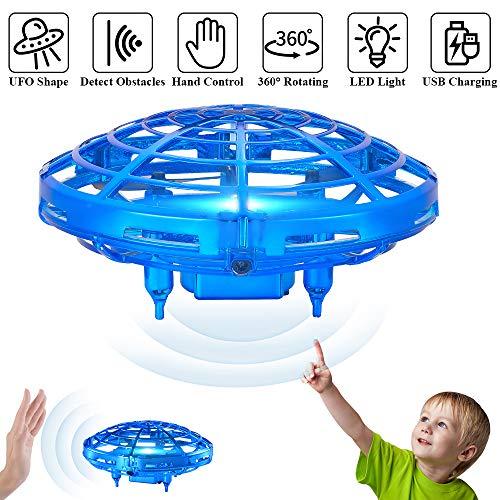 TEMI Mini UFO Drone