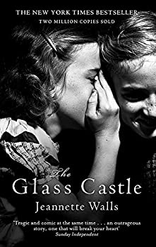 Paperback The Glass Castle - A Memoir New Edition by Walls, Jeanette (2006) Paperback Book