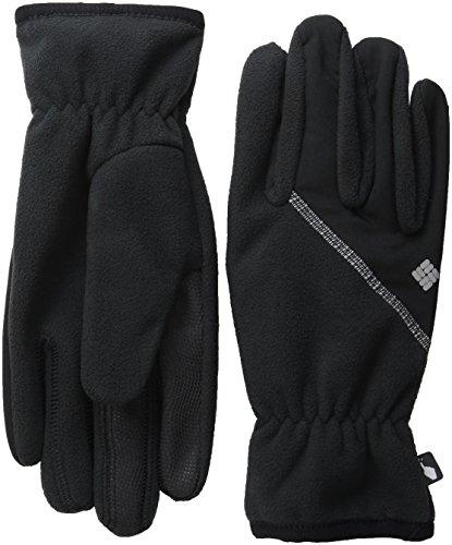 Columbia Herren Wind Bloc Non-Performance Handschuhe M schwarz