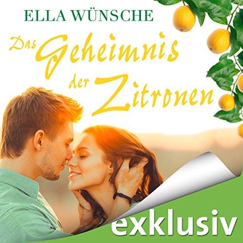 Das Geheimnis der Zitronen Titelbild
