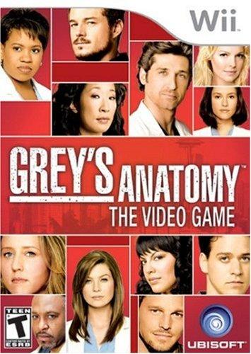 Grey's anatomy [Edizione : Francia]