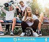"""8.5"""" Premium Offroad Hoverboard Bluewheel HX510 SUV - 3"""