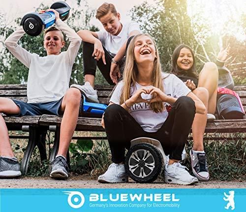 Bluewheel HX510 SUV