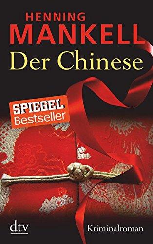 Der Chinese: Kriminalroman